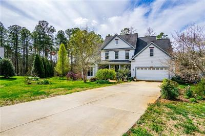 Catawba County Single Family Home For Sale: 1773 Whitehall Court