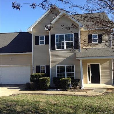 Charlotte Single Family Home For Sale: 7332 Icon Way