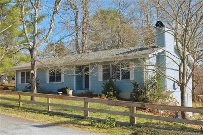 Brevard Single Family Home Under Contract-Show: 20 Grandview Avenue