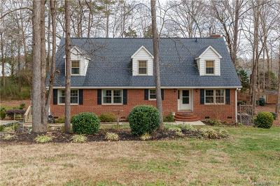 Single Family Home Under Contract-Show: 2276 Wintercrest Drive