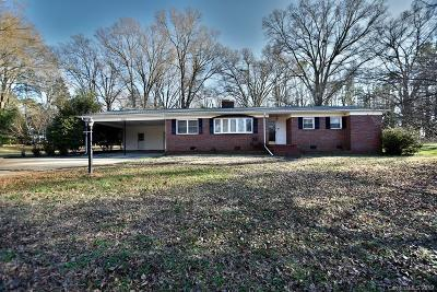 Single Family Home For Sale: 1257 Quiet Acres Circle