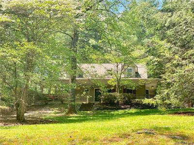 Fairview Single Family Home Under Contract-Show: 38 Wrights Cove Road