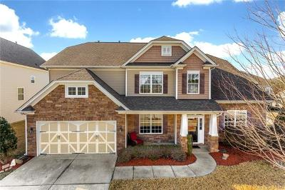 Lancaster Single Family Home For Sale: 79258 Ridgehaven Road
