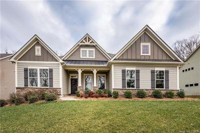 Cabarrus County Single Family Home For Sale: 11017 Thornbeck Lane