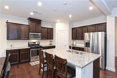 Single Family Home For Sale: 4633 Collingham Drive