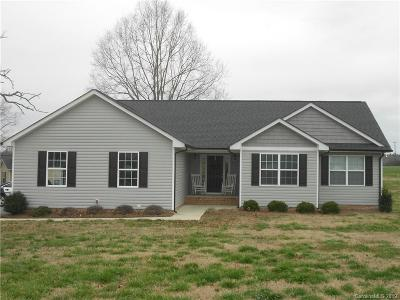 Union County Single Family Home For Sale: 1218 Autumn Cove