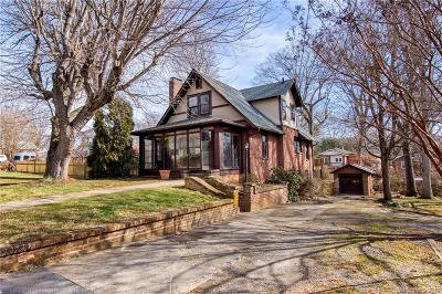 Buncombe County Single Family Home For Sale: 12 Broadview Avenue #170,  17