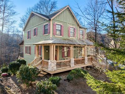 Jackson County Single Family Home For Sale: 151 Mossycup Court