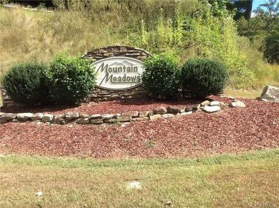 Hendersonville Residential Lots & Land For Sale: 399 Hidden Meadow Drive