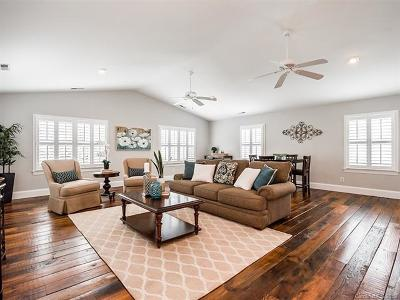 McConnell Single Family Home For Sale: 200 N Kimberly Road