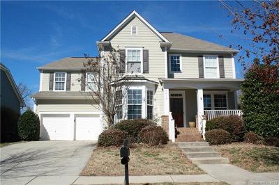 Birkdale Village Single Family Home For Sale: 8012 Woods Run Lane
