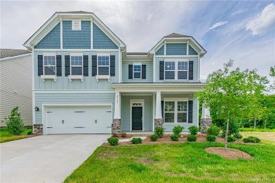 Huntersville Single Family Home For Sale: 9722 Andres Duany Drive