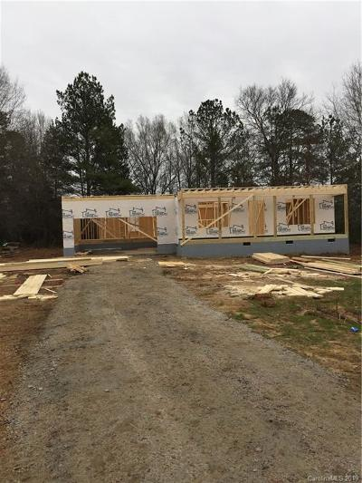 Rock Hill Single Family Home For Sale: 3752 Armstrong Ford Road #Lot 9