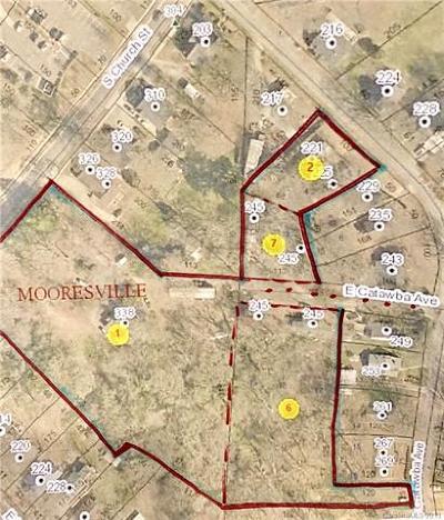 Mooresville Multi Family Home For Sale: 338 Church Street #17-20