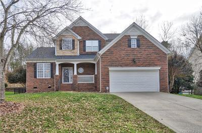 Huntersville Single Family Home For Sale: 14537 Maclauren Lane