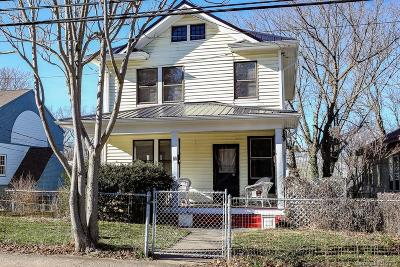 Multi Family Home For Sale: 77 Cherry Street