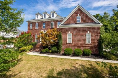 The Palisades Single Family Home For Sale: 13705 Glen Abbey Drive