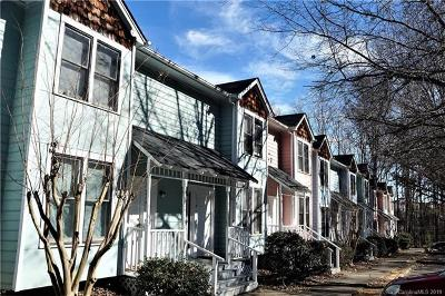 Charlotte Multi Family Home For Sale: 1802 Village Lake Drive
