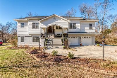 Rock Hill Single Family Home For Sale: 2887 Forest Hills Circle