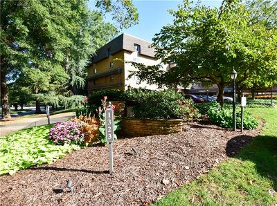 Charlotte NC Condo/Townhouse For Sale: $169,900