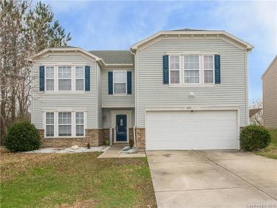 Clover, Lake Wylie Single Family Home Under Contract-Show: 4075 Shasta Circle #84