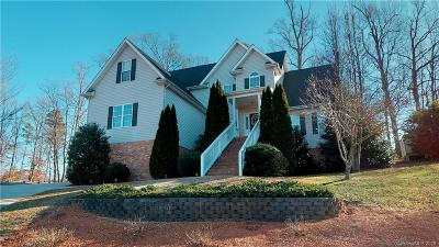 Mooresville Single Family Home For Sale: 165 Gray Cliff Drive #16