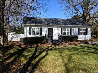 Huntersville Single Family Home For Sale: 101 Gibson Park Drive