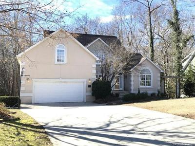 Fort Mill Single Family Home For Sale: 1682 Caille Court