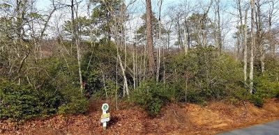 Bat Cave, Black Mountain, Chimney Rock, Columbus, Gerton, Lake Lure, Mill Spring, Rutherfordton, Saluda, Tryon, Union Mills Residential Lots & Land For Sale: Mountain Falls Trail #72