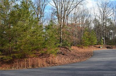 Troutman Residential Lots & Land For Sale: 179 Roundstone Road #5