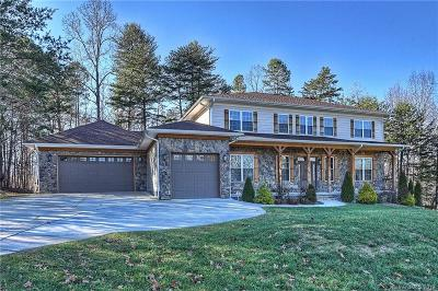 Mooresville Single Family Home For Sale: 112 Vista Bluff Lane