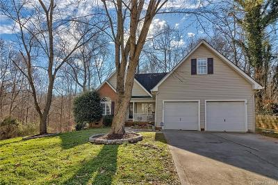 Single Family Home Under Contract-Show: 4301 Stonefield Drive
