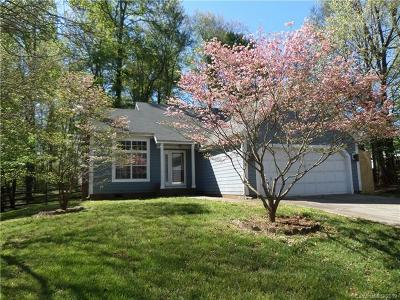 Single Family Home For Sale: 8410 Belstead Brook Court