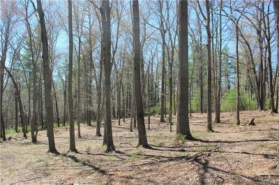 Biltmore Forest Residential Lots & Land For Sale: Lots 1&2 Cedar Hill Drive