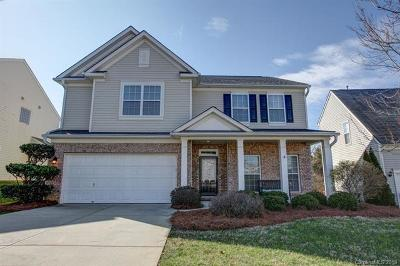 Indian Trail NC Single Family Home For Sale: $319,888