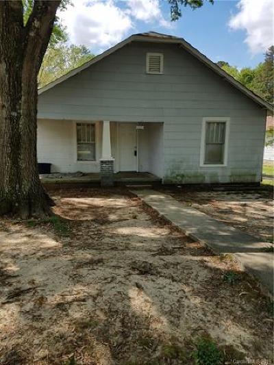 Kannapolis Single Family Home For Sale: 505 Locust Street