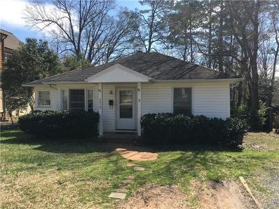 Charlotte Rental For Rent: 2816 Attaberry Drive