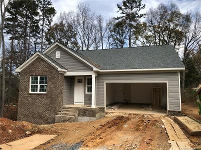 Mecklenburg County Single Family Home For Sale: 321 Fielding Road