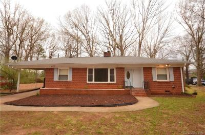 Charlotte Single Family Home For Sale: 306 Stilwell Oaks Circle
