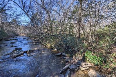Bat Cave, Black Mountain, Chimney Rock, Columbus, Gerton, Lake Lure, Mill Spring, Rutherfordton, Saluda, Tryon, Union Mills Residential Lots & Land For Sale: Antioch Road
