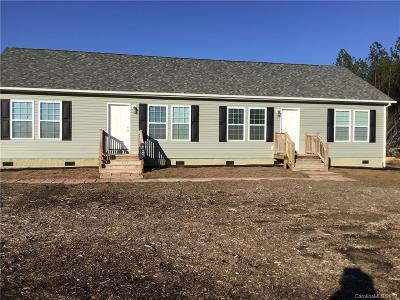 Union County Rental For Rent: 3115 Gilboa Road #A