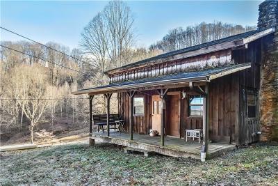 Marshall Single Family Home For Sale: 765 Hawk Ridge Lane