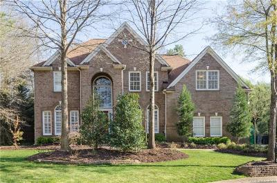 Single Family Home Under Contract-Show: 10302 Otterdale Court