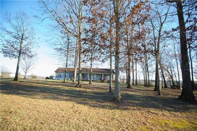 Single Family Home For Sale: 440 Old Wilkesboro Road Extension
