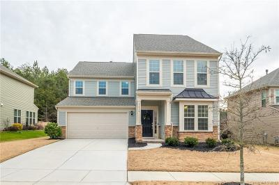 Single Family Home For Sale: 15210 Colonial Park Drive