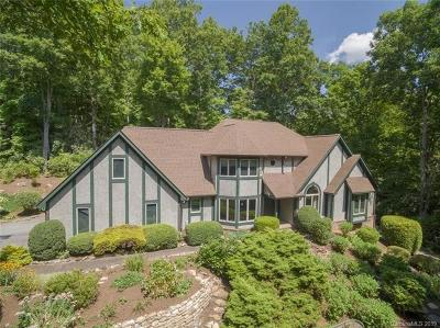 Single Family Home For Sale: 478 Merrills Cove Road