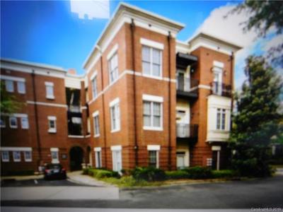 Mecklenburg County Condo/Townhouse For Sale: 783 Garden District Drive