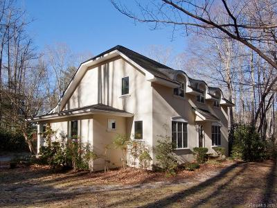 Hendersonville Single Family Home For Sale: 89 Trillium Glen Lane