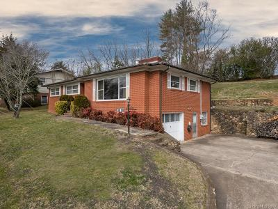 Canton Single Family Home Under Contract-Show: 25 Haywood Drive