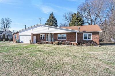 Rowan County Single Family Home For Sale: 4230 S Main Street